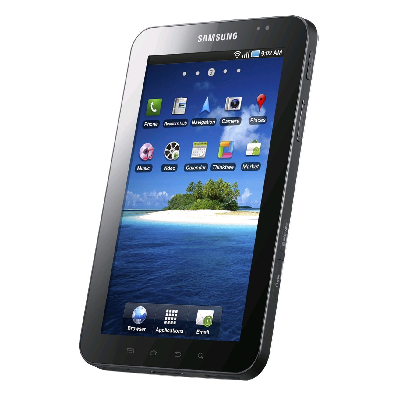 Samsung Galaxy Tab 7 Plus « John Galea's Blog