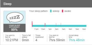 sleep-charge