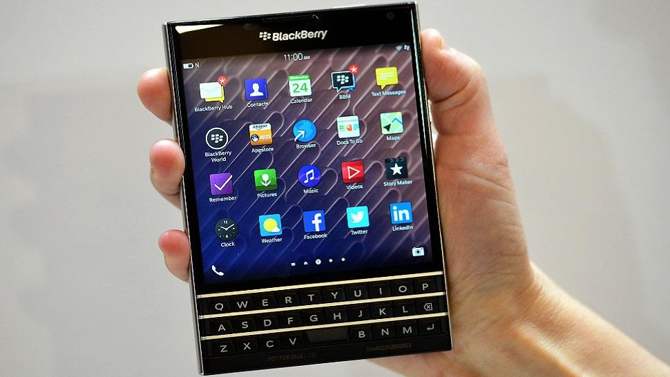 google maps blackberry classic