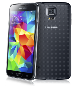 Galaxy S5 Black_comp